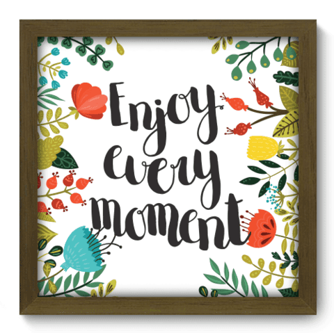 Quadro Decorativo - Moment - 069qdrm