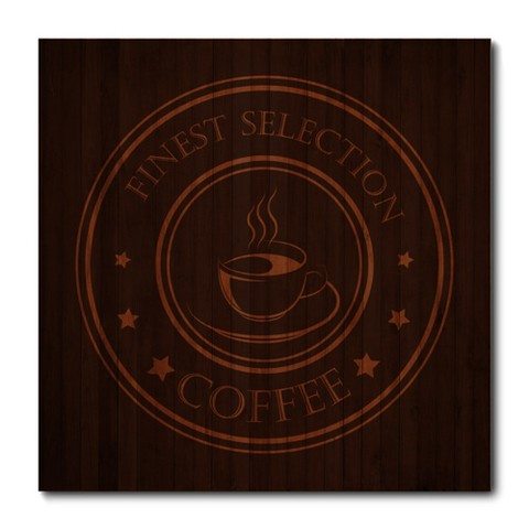 Placa Decorativa - Coffee - 0858plmk