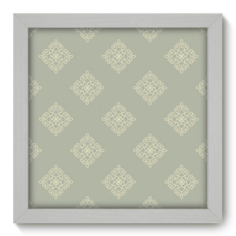 Quadro Decorativo - Estampa - 094qddb