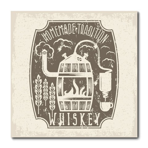 Placa Decorativa - Whiskey - 0966plmk