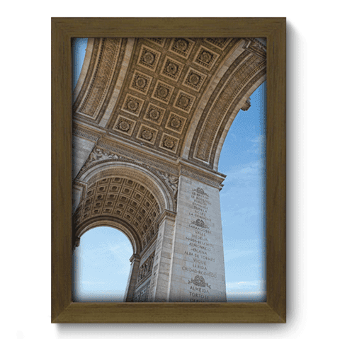 Quadro Decorativo - Arco do Triunfo - 123qdmm