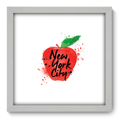 Quadro Decorativo - New York - 169qdmb