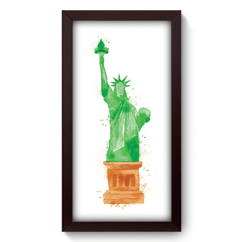 Quadro Decorativo - New York - 171qdmp
