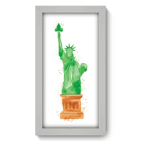 Quadro Decorativo - New York - 171qdmb