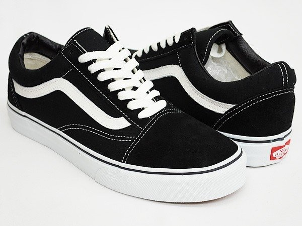 vans zapatillas old skool