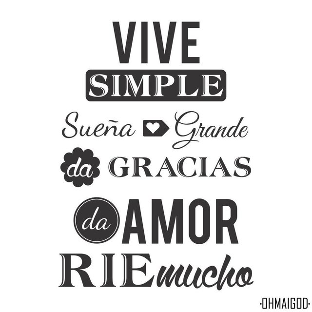 VIVE SIMPLE - comprar online