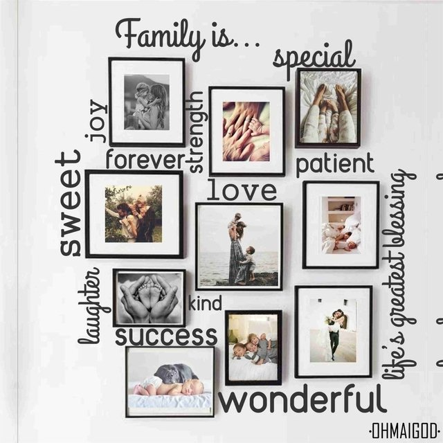 Family is... - comprar online