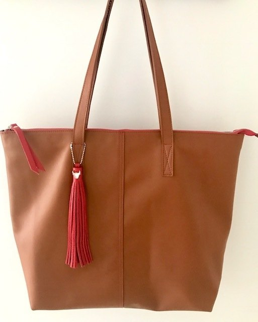 SHOPPING BAG FABY - comprar online