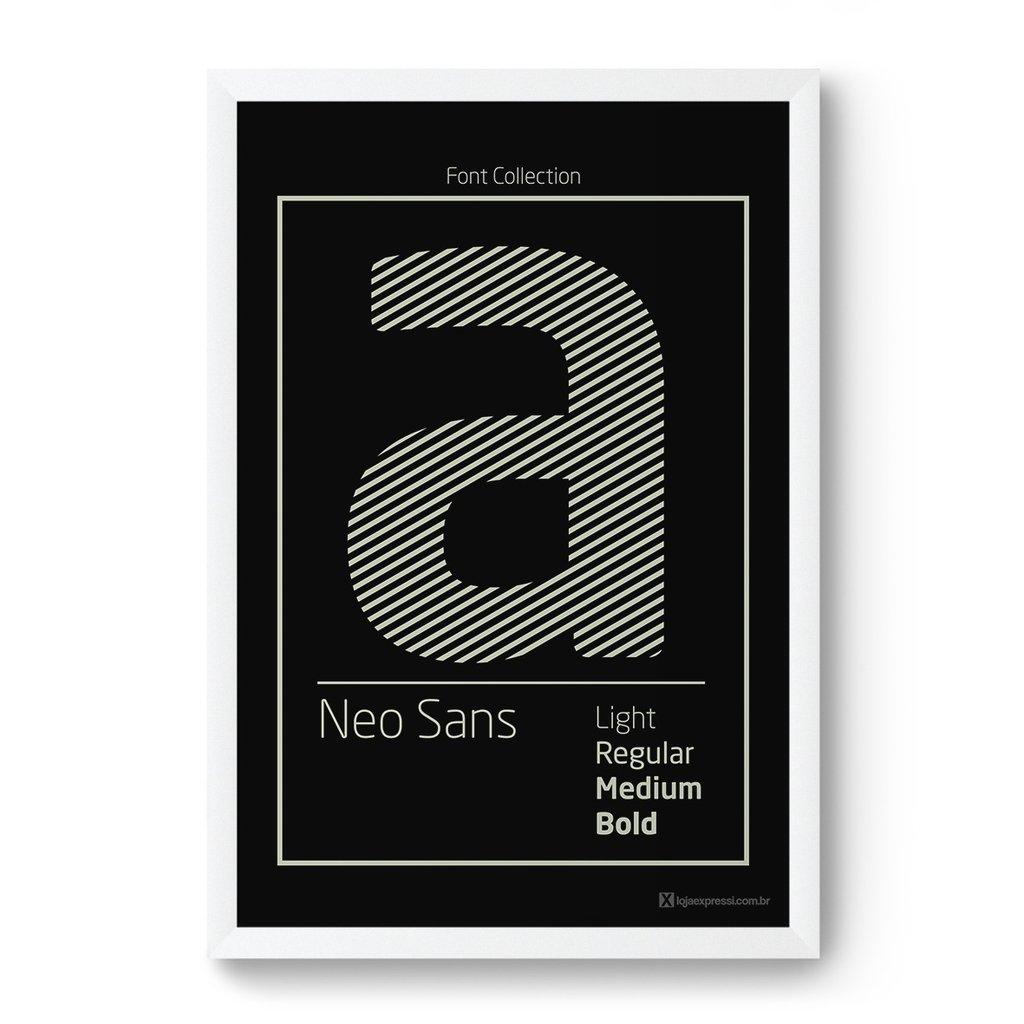 Neo Sans (Font Collection