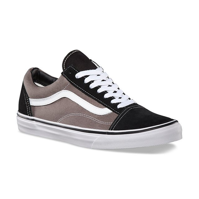 vans old skool gri