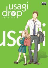 Usagi Drop vol. 10  - Volume Final