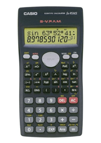 Calculadora Casio FX-95MS