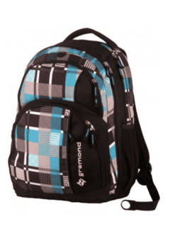 Mochila Gremond XL Portanotebook