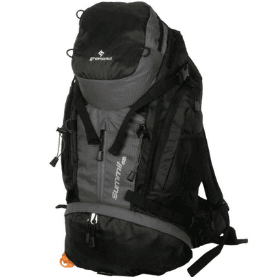 Gremond Summit 55 lts