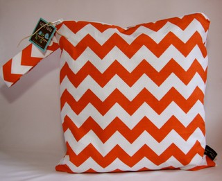 Chevron Orange - comprar online
