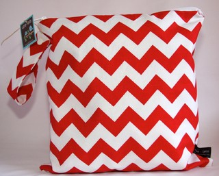 Chevron Red - comprar online