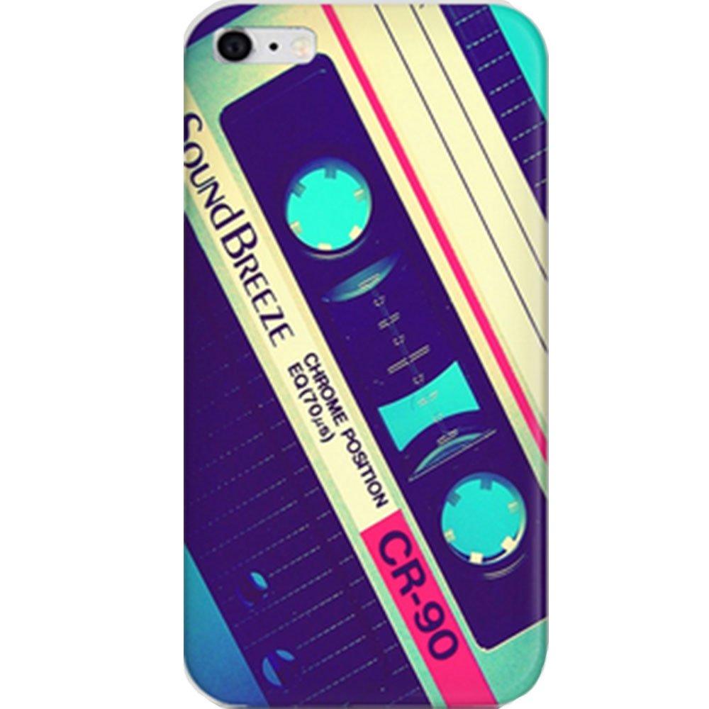 Case Capa iPhone 6 Fita K7