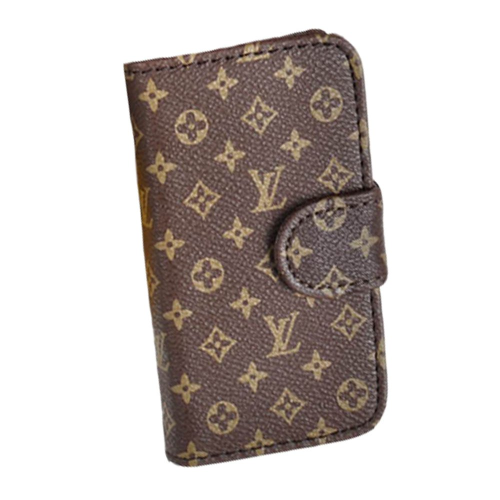 Capa Carteira Louis Vuitton iPhone 5 6 e 6 plus
