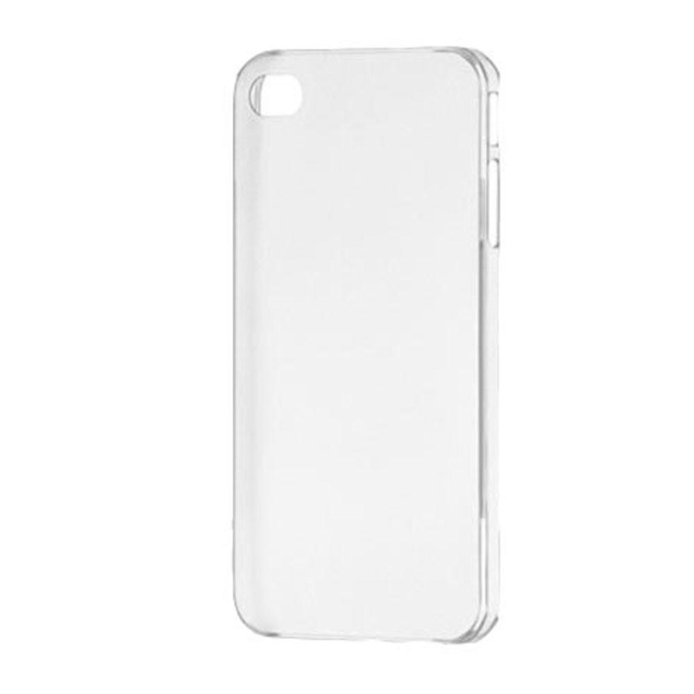 Capinha Capa Case Transparente TPU Silicone Ultrafino para iPhone 6