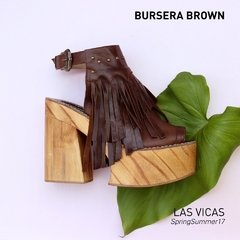BURSERA BROWN