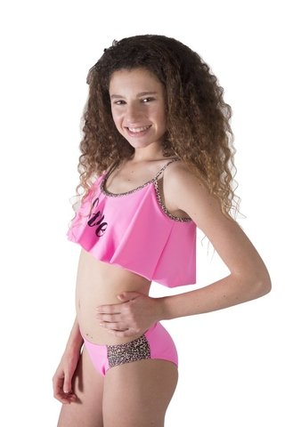BIKINI LOVE - Polaca Kids