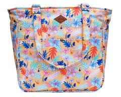 Bolso Gala Flor China Amarillo