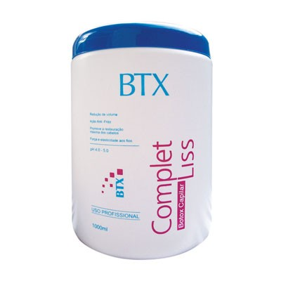 BTX - Complet Liss - 1Kg