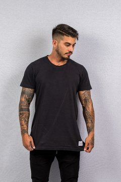 T SHIRT ALL BLACK