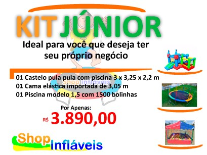 Kit Junior
