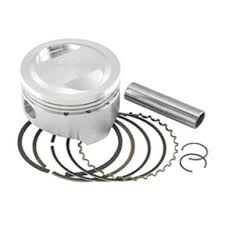 KIT PISTON ZANELLA RX150 / 0.75MM - comprar online