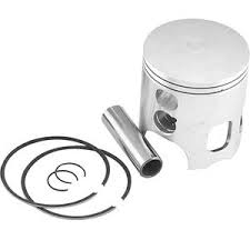KIT PISTON HONDA NX4 FALCON / STD - comprar online