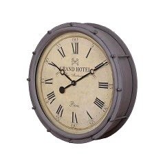 RELOJ DE PARED NAVY MDK1852 en internet