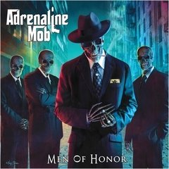 Adrenaline Mob - Men Of Honor (Nac)
