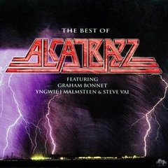 Alcatrazz - The Best Of Alcatrazz (Nac)