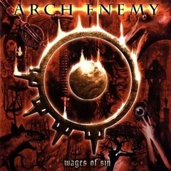 Arch Enemy - Wages Of Sin (Nac/Duplo)