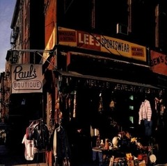 Beastie Boys - Pauls Boutique (20th Anniversary Edition) (Imp/Digipack)