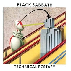 Black Sabbath - Technical Ecstasy (Nac/Digipack)