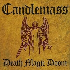 Candlemass - Death Magic Doom (Nac)