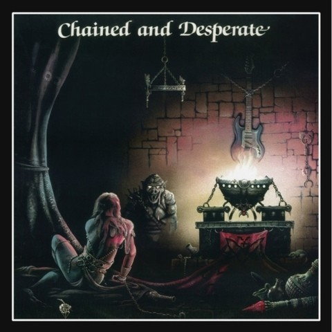 Chateaux - Chained And Desperate (Nac/2 Bonus)