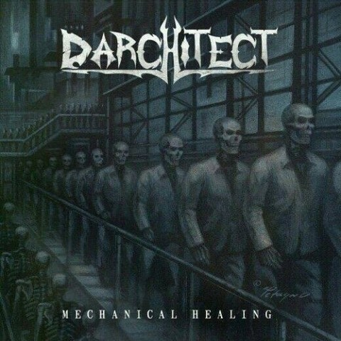 Darchitect - Mechanical Healing (Nac)