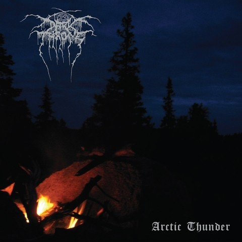 Darkthrone - Arctic Thunder (Nac)