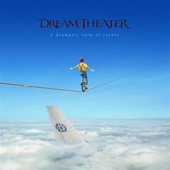 Dream Theater - A Dramatic Turn Of Events (Vinil duplo/180 Gramas/Capa gatefold/Imp)