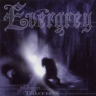 Evergrey - In Search For Truth (Nac)