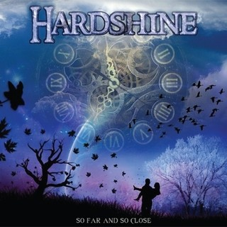 Hardshire - So Far And So Close (Nac)