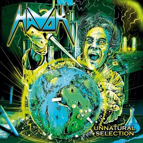 Havok - Unnatural Selection (Nac)