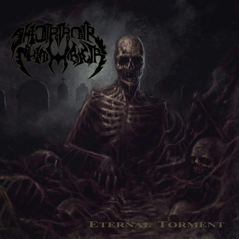 Horror Chamber - Eternal Torment (Nac)
