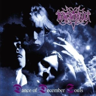 Katatonia - Dance Of December Souls (Nac/Digipack)