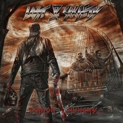 Lost Society - Terror Hungry (Nac/Paper Sleeve)