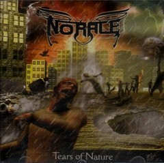 No Race - Tears Of Nature (Nac)