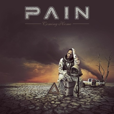 Pain - Coming Home (Duplo) (Nac/Digipack)